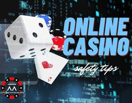 Peaceful Mind: Online Casino Safety Tips